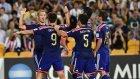 Irak 0-1 Japonya - Maç Özeti (16.1.2015)