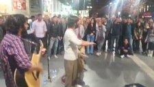 Ankara Sokaklarında Koray Avcı İle Akşam Eğlencesi