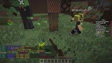 Minecraft: Mini Game (OITC) - Bölüm 38 - Çok Paslanmışız :D w/NDNG
