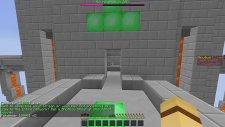 Minecraft: Mini Game (Smash) - Bölüm 43 - LeafGaming vs Gavurs!