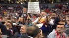 Sırplardan Türklere Nispet