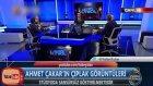 Ahmet Çakar'ın Çırılçıplak Görüntüsü - Derin Futbol