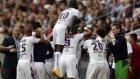 Bordeaux 1-2 Nice - Maç Özeti (16.1.2015)