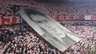 Kızılyıldız-Galatasaray Maçında İvkovic Koreografisi