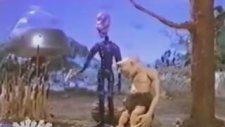 Prometheus And Bob - Balık Tutma