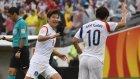 Avustralya 0-1 Güney Kore - Maç Özeti (17.1.2015)