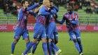 Caen 4-1 Reims - Maç Özeti (17.1.2015)