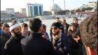 Ehlisünnet Tv Muhabirine Sakallı Hüsnü Diyerek Müdahale Ettiler