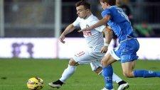 Empoli 0-0 Inter - Maç Özeti (17.1.2015)