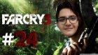 Far Cry 3 Bölüm 24 Türkçe