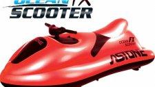 Jetski Akülü Şarjlı Şişme Bot Astone Ocean Fx Sipariş Hattı: 0532 778 31 48
