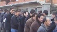 Köyümüzde Bayramlaşma - Değirmenkaya Köyü (Kalecik-2002-03)