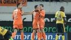 Lorient 1-0 Lille - Maç Özeti (17.1.2015)