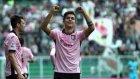 Palermo 1-1 Roma - Maç Özeti (17.1.2015)