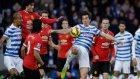 QPR 0-2 Manchester United - Maç Özeti (17.1.2015)