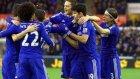 Swansea 0-5 Chelsea - Maç Özeti (17.1.2015)