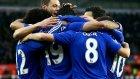 Swansea 0-5 Chelsea (Maç Özeti)