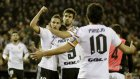 Valencia 3-2 Almeria - Maç Özeti (17.1.2015)