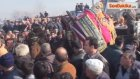 Çanakkale 2. Büyük Truva Deve Güreşi Festivali