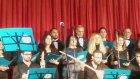 Çeşme Güzel Sanatlar ve Kültür Derneği / 11 Ocak 2015 THM Konseri