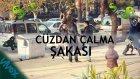 Cüzdan Çalma Şakası ( Sosyal Deney ) !!