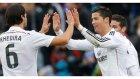 Getafe 0-3 Real Madrid - Maç Özeti (18.1.2015)