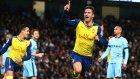 Manchester City 0-2 Arsenal (Maç Özeti)