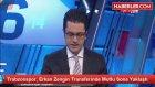 Trabzonspor, Erkan Zenginde Mutlu Sona Ulaştı