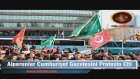 Alperenler Cumhuriyet Gazetesini Protesto Etti