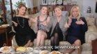 Beyaz Şov - Candan Erçetinden Beyazıt Öztürke Kadın Dayanışmalı Cevap Git Klibi Round 4