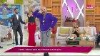 Cemil İpekçi'den muhteşem dans