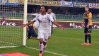 Chievo 1 - 2  Fiorentina - Maç Özeti (18.1.2015)