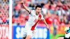 Çin 2 - 1 Kuzey Kore - Maç Özeti (18.1.2015)