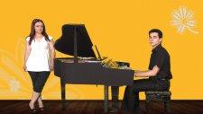 Fatmam Köprünün Altı Testi Pikolo Flüt Yan Piyano Solo Tolga Çandar Sarı Zeybek Yöre: Bodrum Muğla