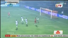Galatasaray 6-0 Guaratingueta (Maç Özeti)
