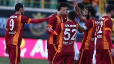 Galatasaray vs Guaratingueta (Neymar Instituto) 6-0 Geniş Özet Hazırlık Maçı 18.01.2015