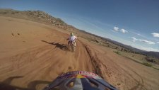 GoPro: Follow the Leader