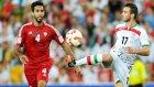 İran1 - 0 Birleşik Arap Emirlikleri - Maç Özeti :(19.1.2015)