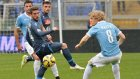 Lazio 0 - 1 Napoli - Maç Özeti (18.1.2015)