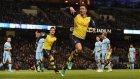 Manchester City 0-2 Arsenal - Maç Özeti (18.1.2015)