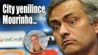 Manchester City Yenilince Mourinho'nun Sevinci