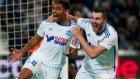 Marsilya 2 - 1 Guingamp - Maç Özeti (18.1.2015)