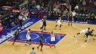 NBAde haftanın en iyi 10 savunması