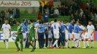 Özbekistan 3 - 1 Suudi Arabistan - Maç Özeti (18.1.2015)