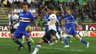 Parma 0 - 2 Sampdoria - Maç Özeti (18.1.2015)