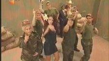 Petek Dinçöz - Bende Kaldı (Reyting Hamdi / 2001)