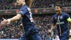 PSG 4 - 2 Evian TG - Maç Özeti (18.1.2015)