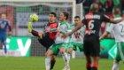 Rennes 0 - 0 St. Etienne - Maç Özeti (18.1.2015)