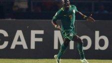 Gana1-2 Senegal (Maç Özeti)