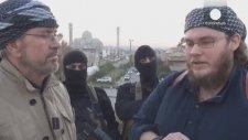 IŞİD George Bushun çocuğu